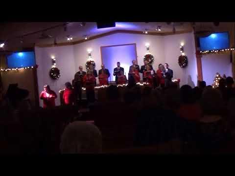 Calvary Baptist Church Choir presents How Should a King Come