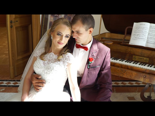 Karolinos ir Manto vestuvės