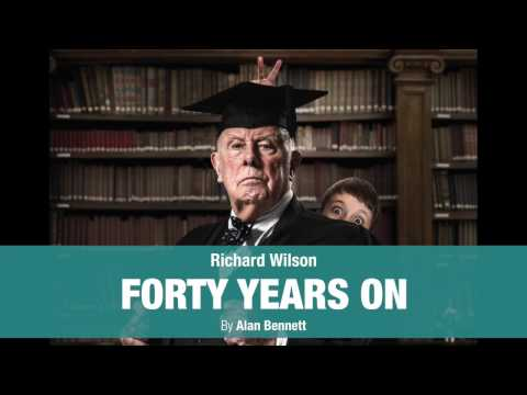 Forty Years On at Chichester Festival Theatre