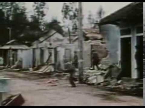 Vietnam The Ten Thousand Day War   07of13   Tet!