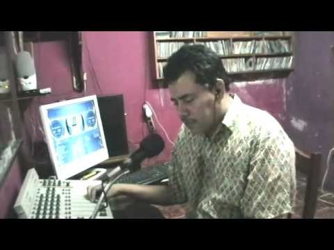 Radio Liberacion transmite desde Esteli, Nicaragua