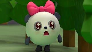 Малышарики - Ау! - серия 76 - обучающие мультфильмы для малышей 0-4
