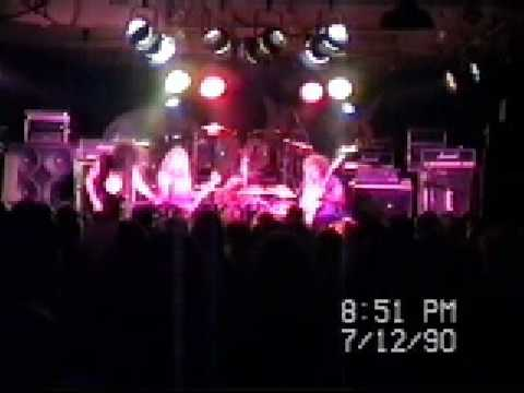 CIA - 07-12-90 - PROVIDENCE RI - EXTINCTION - NATAS - TURN TO STONE