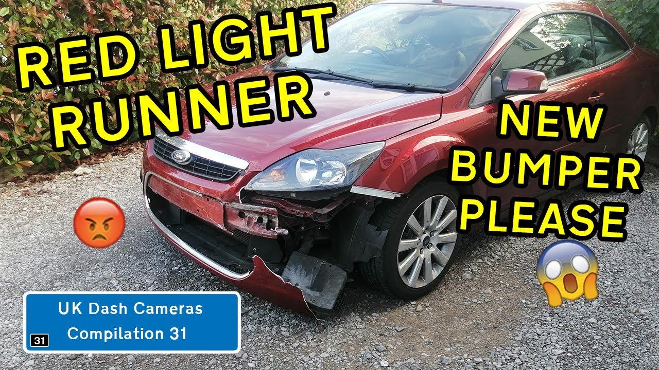 UK Dash Cameras - Compilation 31 - 2020 Bad Drivers, Crashes + Close Calls