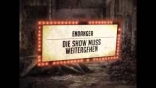 Endanger - Dawn Again (alphaluna remix).avi