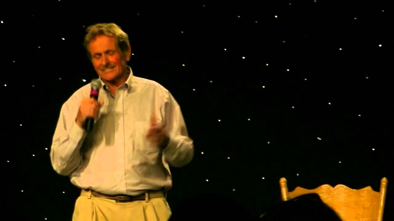 Mark Goddard 2015