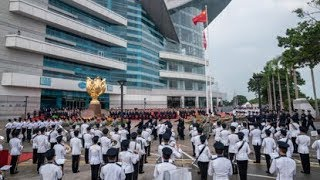 Looking into Hong Kong's national anthem bill