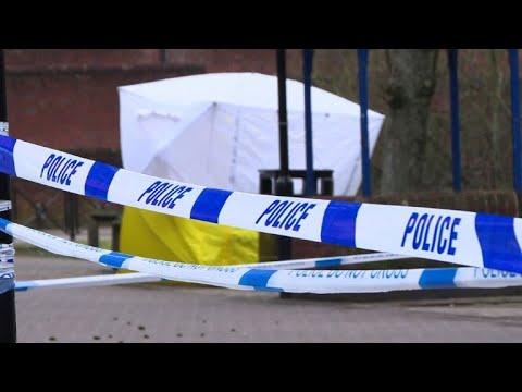 Novichok victim Rowley discharged: UK hospital