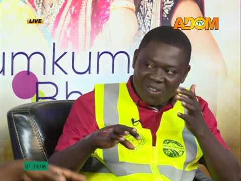 Kumkum Bhagya Chat Room - Adom TV (30-5-17)
