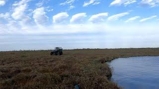 Блесна на окуня выстрелила в этом заливе Рыбалка 2021