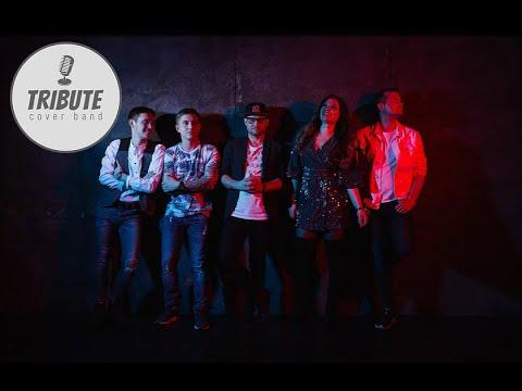 Кавер-группа Новосибирск Tribute Cover Band Live Video клуб Гевара 09.11.19