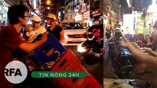 Tin nóng 24H | Nam giới Việt Nam uống bia rượu thuộc nhóm nhiều nhất thế giới và tiếp tục gia tăng