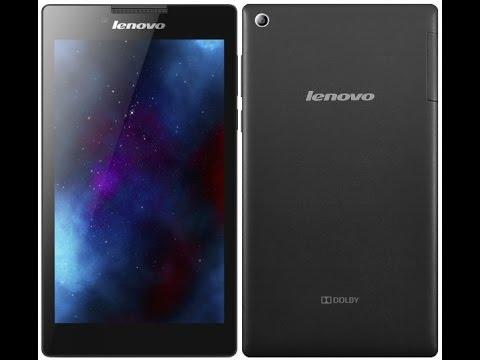 Mobile Info Lenovo Tab 2 A7 30 Reset