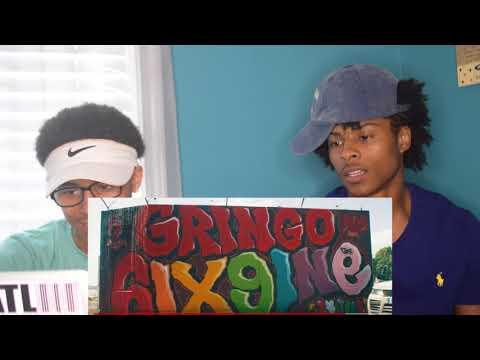 GRiNGO x 6IX9INE - GIGI (ZKITTLEZ) Reaction w/Freestyle
