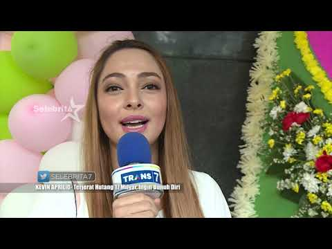 SELEB BUNUH DIRI | Selebrita Siang 21 Juni 2019