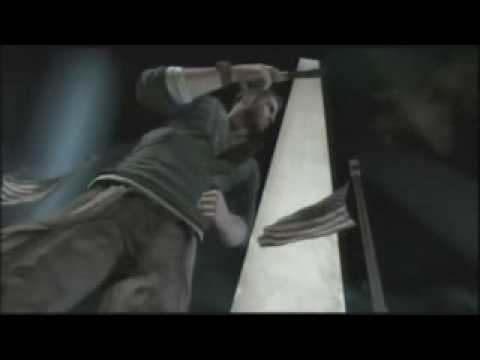 Tom Clancy's Splinter Cell Conviction Commercial