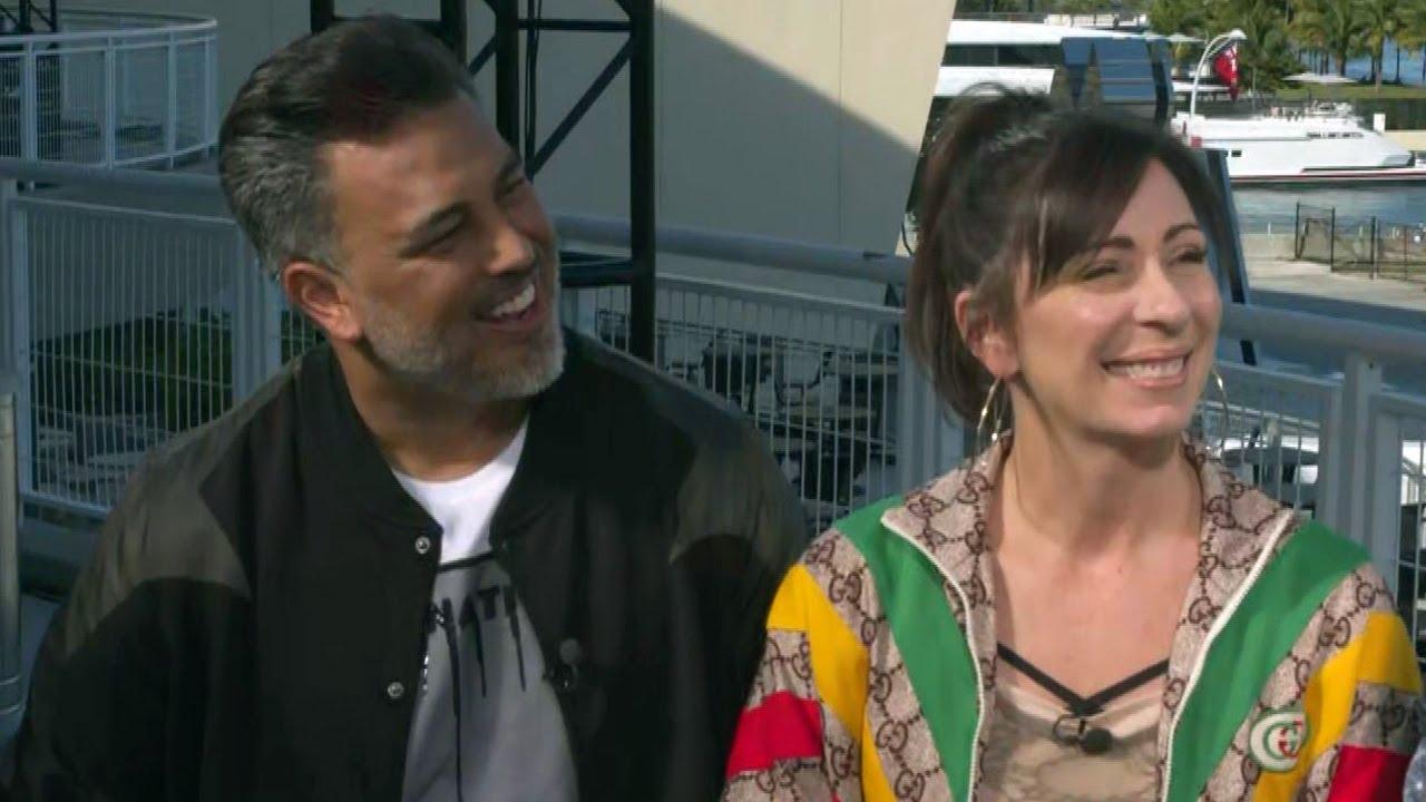 Jennifer Lopez Super Bowl Halftime Show: Creative Directors ...