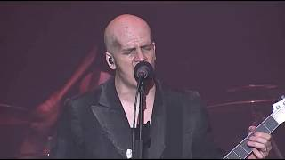 Devin Townsend - Color Your World + The Greys (Live)