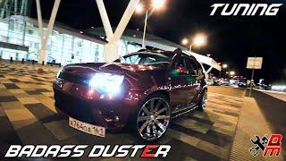 BADASS DUSTER | TUNING