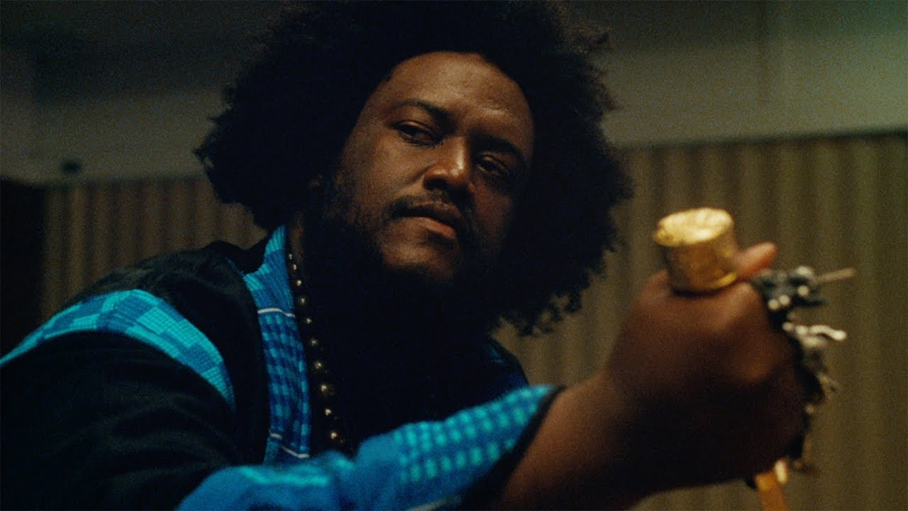 Kamasi Washington | Street Fighter Mas