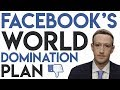 Facebook's True Agenda & Why The US Government Is SCARED 😈