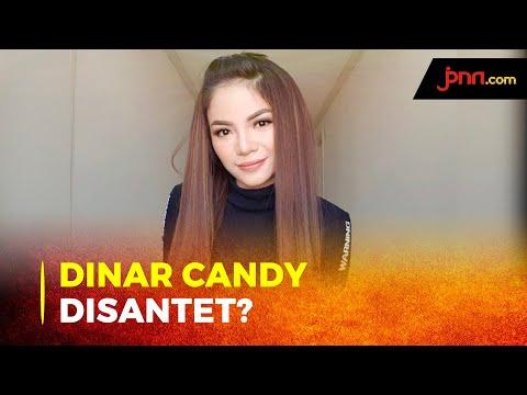 Dinar Candy Peringatkan Perang yang Santet Dirinya