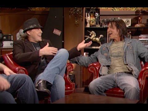 That Metal Show: Don Dokken & George Lynch on Van Halen V.S. Guns 'N' Roses (June 26th, 2010)