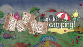 "Trailer ""Bende op de camping!"" - Dé afscheidsmusical van 2018"