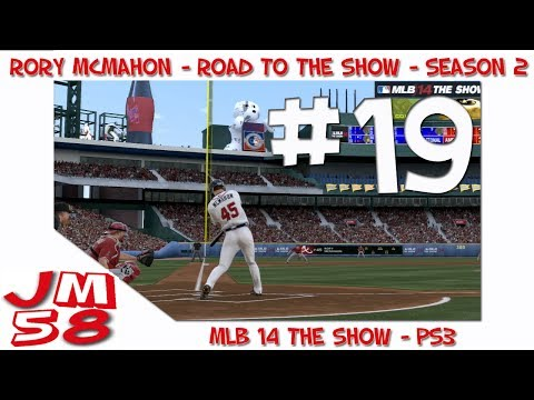 Rory McMahon - MLB Road to the Show - Power Outage - [Ep 19]