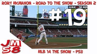 MLB 14 The Show: Road to the Show - Power Outage - [Ep 19]