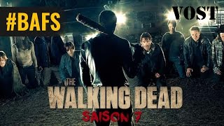 The Walking Dead streaming 1