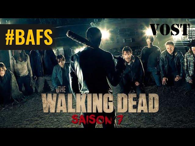 The Walking Dead video streaming