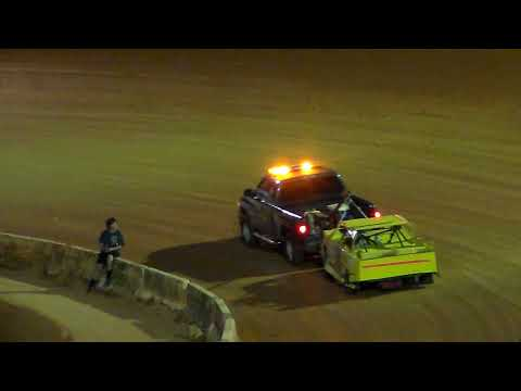 Friendship Motor Speedway(Pure Stock 4's) 8-9-19
