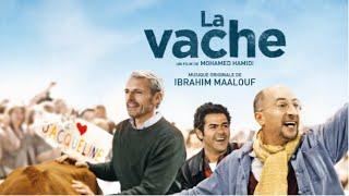 """Ibrahim Maalouf, Haïdouti Orkestar - Le grand voyage (1er extrait de la BO de """"La Vache"""")"""