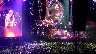 Grateful Dead - Fare Thee Well - full show - 7-4-15 Soldier Field Chicago, IL HD tripod