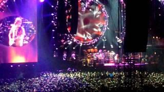 Grateful Dead - Fare Thee Well - full show - 7-4-15 Soldier Field Chicago, IL HD tripod