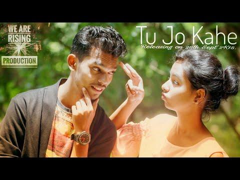 Tu Jo Kahe | Video Song | Aniket Gaikwad | Nikita Nagpure | Yasser Desai | Full Video Song 2018
