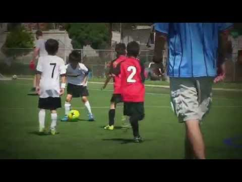 "The ""Real Deal"" Madrid ""Highlights"" - U8 AYSO Westchester, CA"