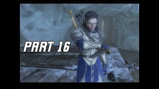 Video Middle-Earth Shadow of War Walkthrough Part 16 - Hannas (Let's Play Commentary) download MP3, 3GP, MP4, WEBM, AVI, FLV Januari 2018