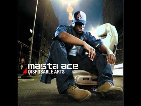 Masta Ace feat. Punch & Words - Block Episode (2001)