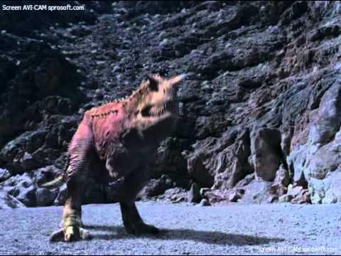 Dinossauro Um Ato De Coragem Aladar Youtube