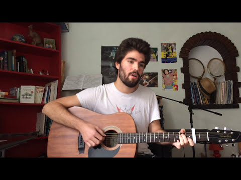 Blood And Bones - Kodaline (Cover) by...