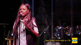 Todd Dulaney - Victory Belongs to Jesus - Uganda