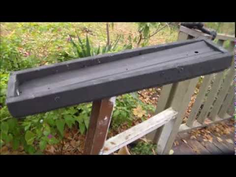 DIY Solar Air Heater / Heatwave Solar / Solar space heating
