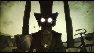 WOVEN HAND - Long Horn (2012) [HD Video Clip]