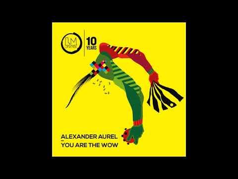 Alexander Aurel - Black Strobe (Original Mix) Mp3