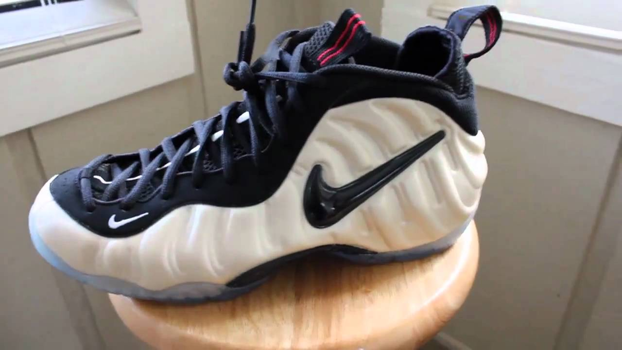 323b28fe7bb ... switzerland nike air foamposite pro pearl youtube f3dd9 ff585