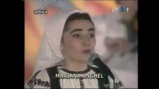 Mariana Anghel - Vin români la Alba iar
