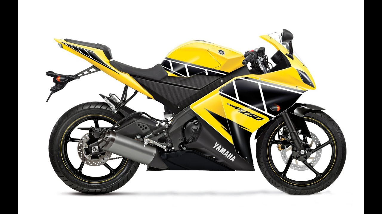 2014 yamaha yzf r250 price pics and specs 2013 youtube