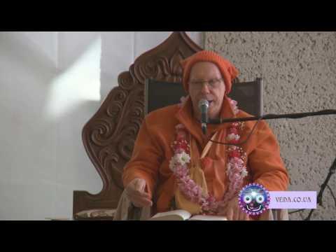 Шримад Бхагаватам 6.11.21 - Бхакти Чайтанья Свами